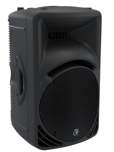 [정식수입] SRM450v3 12인치 1000W출력 High-Definition Powered Loudspeaker