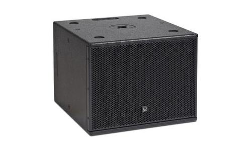 B-12DP/12인치 파워드 서브우퍼/compact self-powered subwoofer