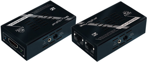 Key Digital/KD-CATHD150/HDMI via Dual CAT5e/6 (Tx + Rx Set) Extenders with ARC, Ethernet, and IR/RS-232, HDMI to UTP Extenders,장거리전송기,변환기,conversions
