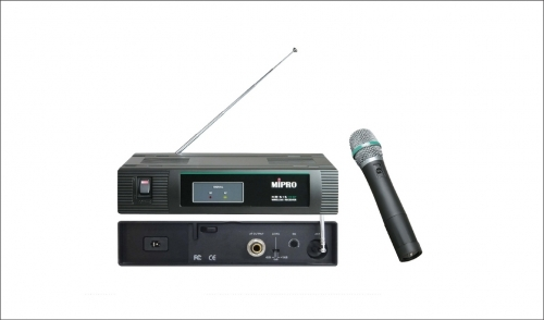 W/L Microphone SystemMR-515H