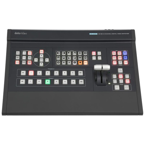 SE-2200 / 6ch, broadcasting quality HD switcher
