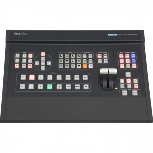 SE-700 / 4 input Digital Video Switcher