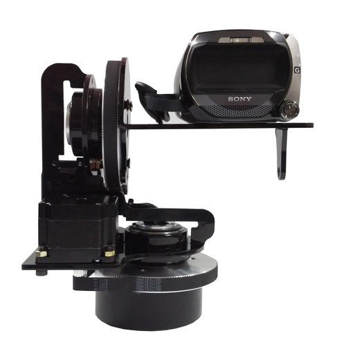 AM-360S PRO / Camera Pan-tilt