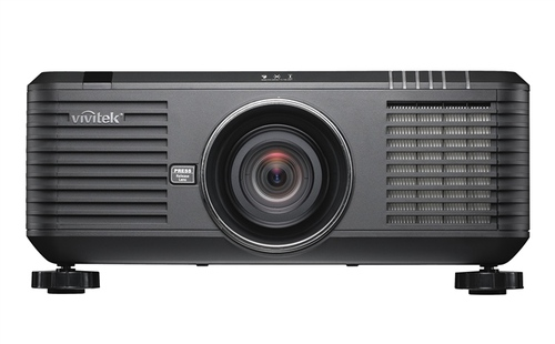 DW6851 / Super Bright Network Centric Large Venue Projector with 3D capabilities