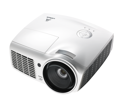 DX864 / XGA Projector with Embedded Media Player