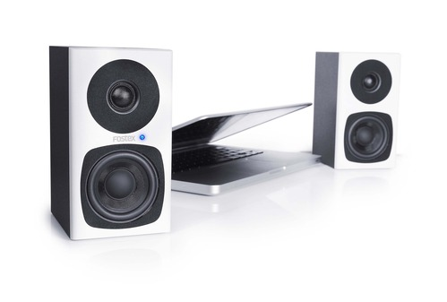 PM0.3 / PM0.3d Active Speaker System